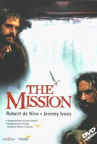 Watch The Mission 1986...