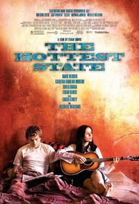 the_hottest_state movie cover