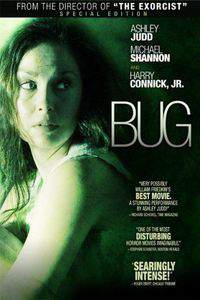 bug movie cover