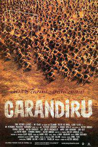 carandiru movie cover