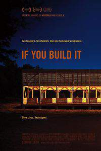 If You Build It