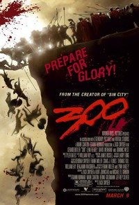 300 movie cover