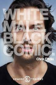 Chris DElia: White Male. Black Comic