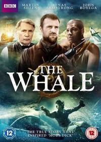 the_whale_2014 movie cover