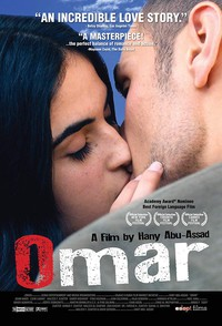omar movie cover