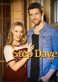 step_dave movie cover