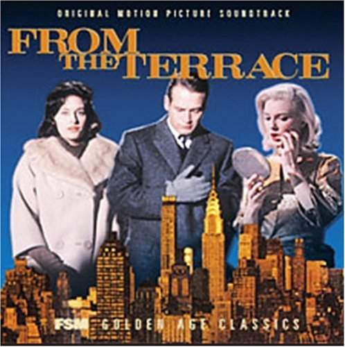 Download from the terrace movie for ipod iphone ipad in hd for Movies at the terrace