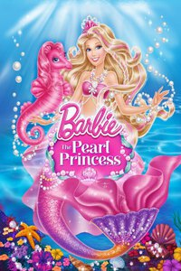 Barbie: The Pearl Princess