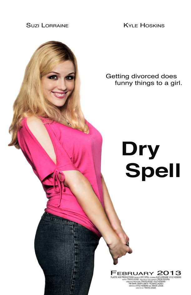 Dry Spell Sexually