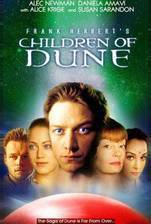 children of dune movie wiki