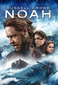 NOAH (on DVD)…  too weird to recommend to anybody