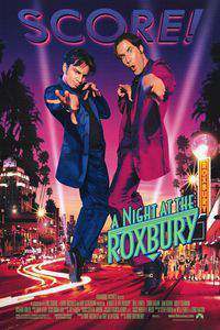 a_night_at_the_roxbury movie cover