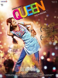 queen_2014 movie cover