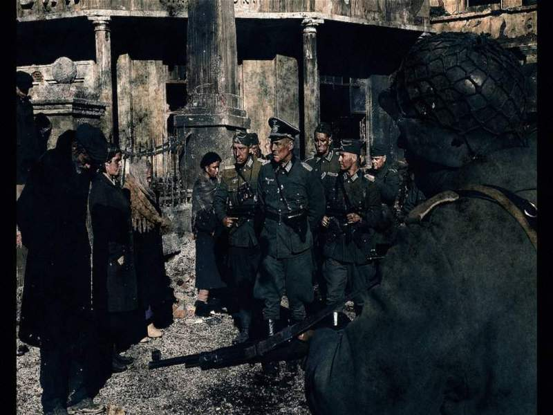 Download Stalingrad movie for iPod/iPhone/iPad in hd, Divx ...