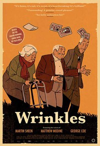 wrinkles movie cover