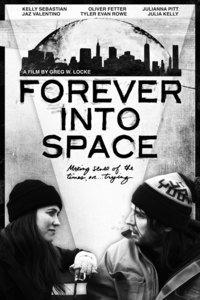 Forever Into Space