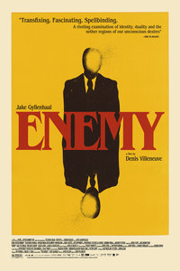 enemy_2014 movie cover
