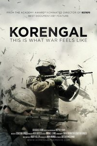 korengal movie cover