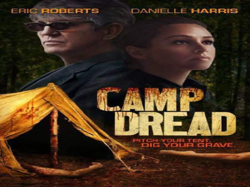 Download Camp Dread Movie For Ipod Iphone Ipad In Hd Divx