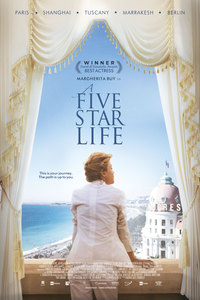 a_five_star_life movie cover