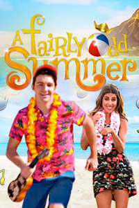 a_fairly_odd_summer movie cover