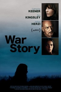 war_story movie cover