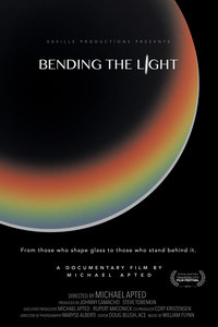 bending_the_light movie cover
