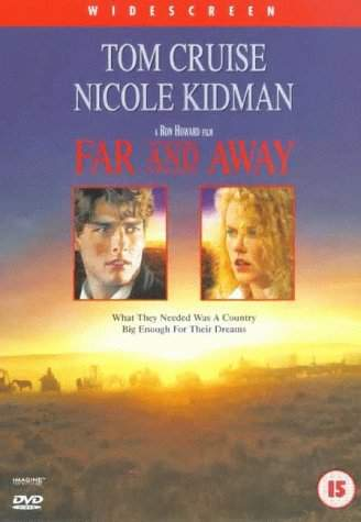 download far and away movie for ipodiphoneipad in hd