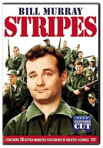 Watch Stripes 1981 full movie online or download fast
