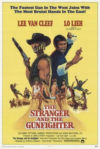 Blood Money (The Stranger and the Gunfighter)