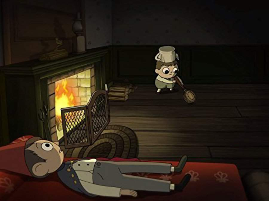 Download over the garden wall series for ipod iphone ipad - Watch over the garden wall online free ...