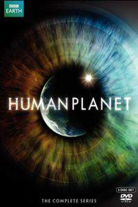 human_planet_2011 movie cover