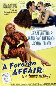 a_foreign_affair movie cover