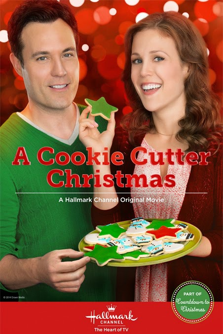 A Cookie Cutter Christmas Full Movie