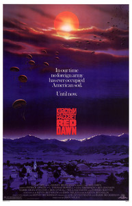 red_dawn movie cover