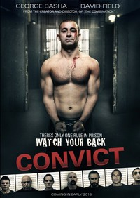 convict movie cover