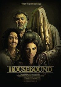 housebound movie cover
