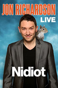 jon_richardson_live_nidiot movie cover