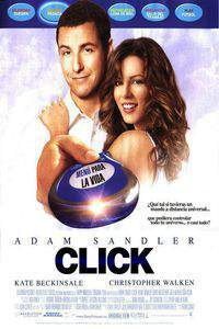 click movie cover
