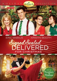 Signed, Sealed, Delivered for Christmas
