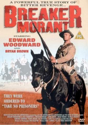 breaker morant film essay A description of tropes appearing in breaker morant a 1980 australian film directed by bruce beresford, based on true events from the second anglo-boer war.