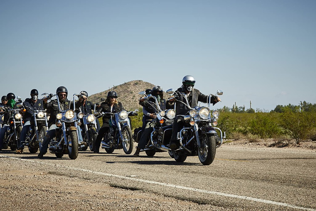 gangland undercover season 2 episode guide
