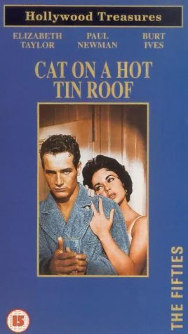 Cat on a hot tin roof watch online