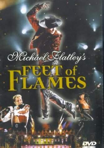 Feet of Flames movie