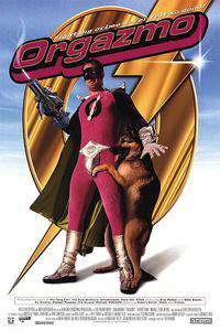 orgazmo movie cover