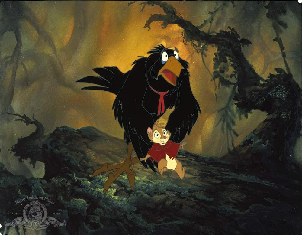 download movie the secret of nimh watch the secret of