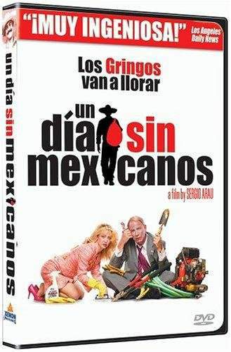 movie a time free of a good mexican