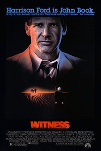 witness movie cover