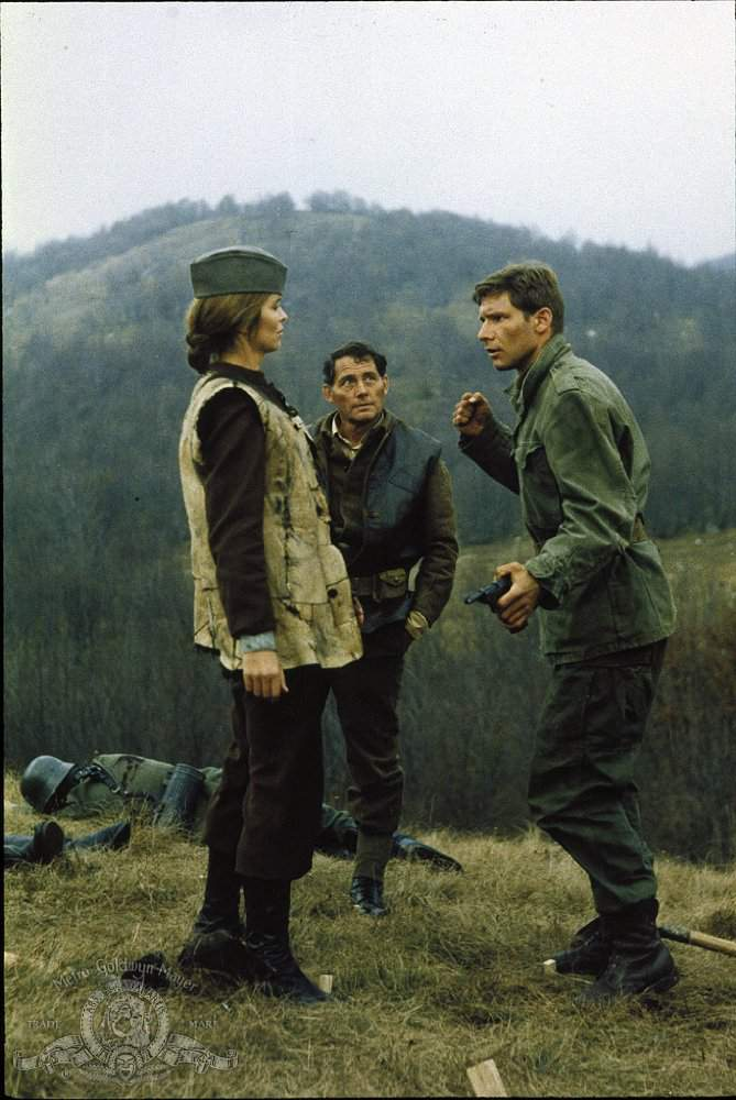 Download Force 10 from Navarone movie for iPod/iPhone/iPad ...