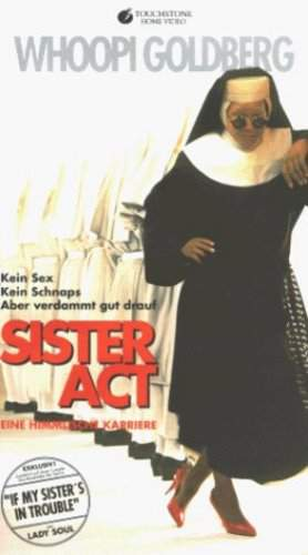 watch sister act 1992 full movie online or download fast